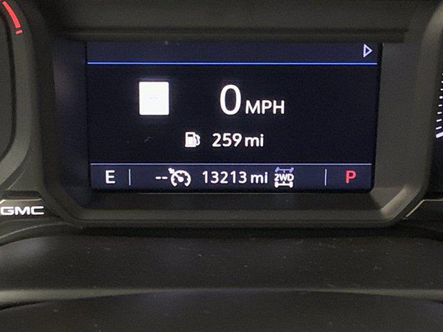 2020 GMC Sierra 1500 Crew Cab 4x4, Pickup #W6466 - photo 18