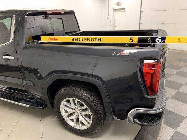 2020 GMC Sierra 1500 Crew Cab 4x4, Pickup #W6466 - photo 34