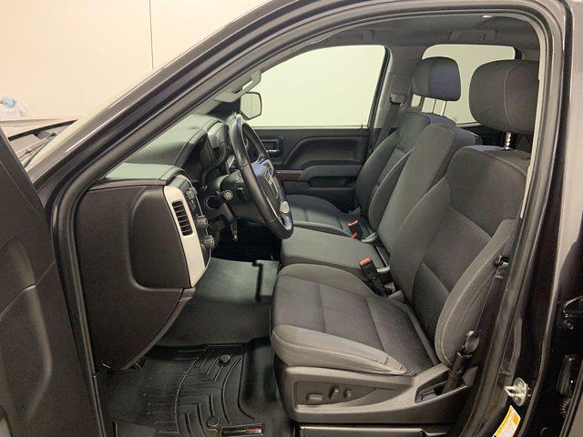 2014 GMC Sierra 1500 Double Cab 4x4, Pickup #W6626 - photo 4