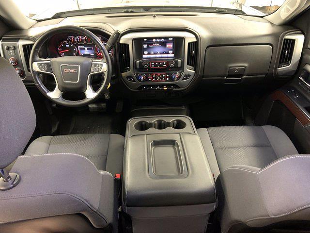 2014 GMC Sierra 1500 Double Cab 4x4, Pickup #W6626 - photo 5