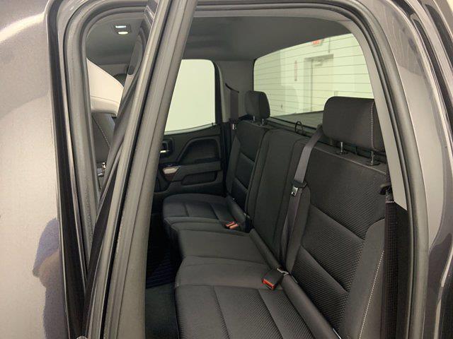 2014 GMC Sierra 1500 Double Cab 4x4, Pickup #W6626 - photo 11