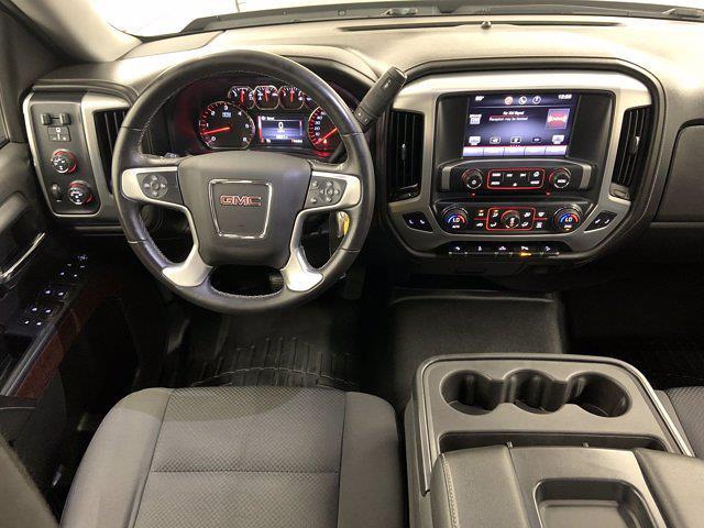 2014 GMC Sierra 1500 Double Cab 4x4, Pickup #W6626 - photo 13