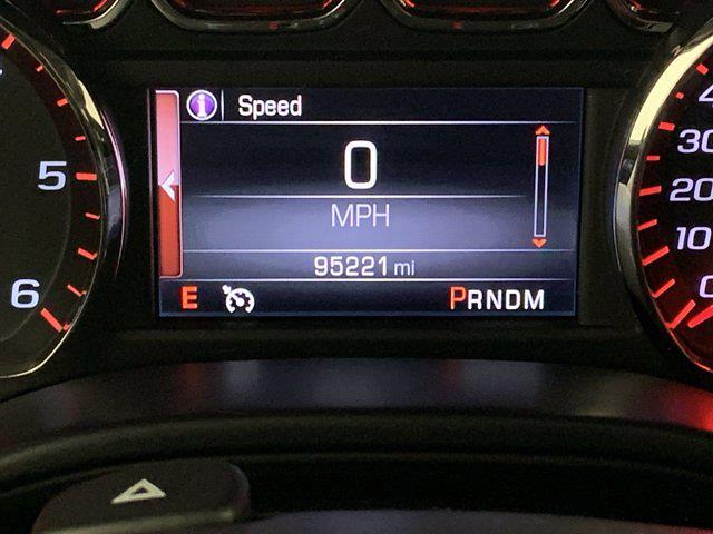 2014 GMC Sierra 1500 Double Cab 4x4, Pickup #W6626 - photo 15