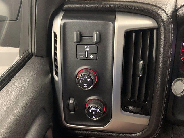 2014 GMC Sierra 1500 Double Cab 4x4, Pickup #W6626 - photo 16