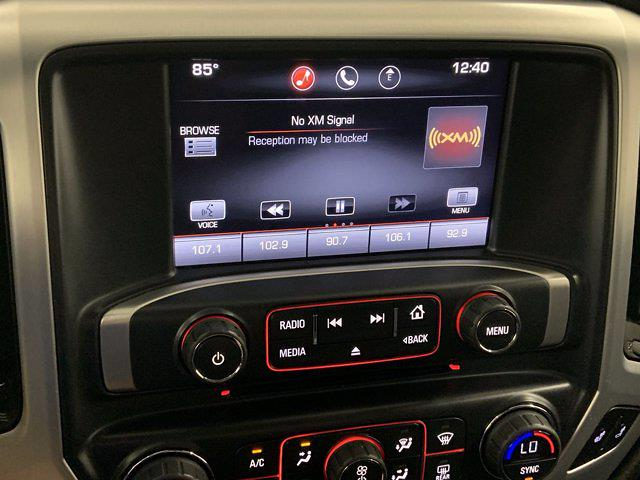 2014 GMC Sierra 1500 Double Cab 4x4, Pickup #W6626 - photo 18