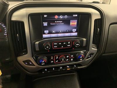 2014 GMC Sierra 1500 Double Cab 4x4, Pickup #W6626 - photo 17