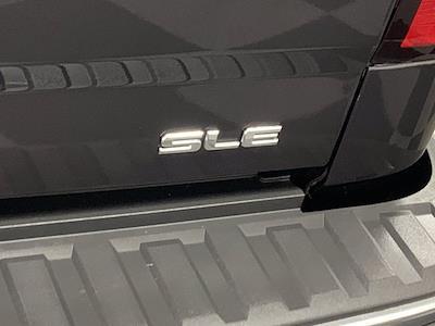 2014 GMC Sierra 1500 Double Cab 4x4, Pickup #W6626 - photo 32