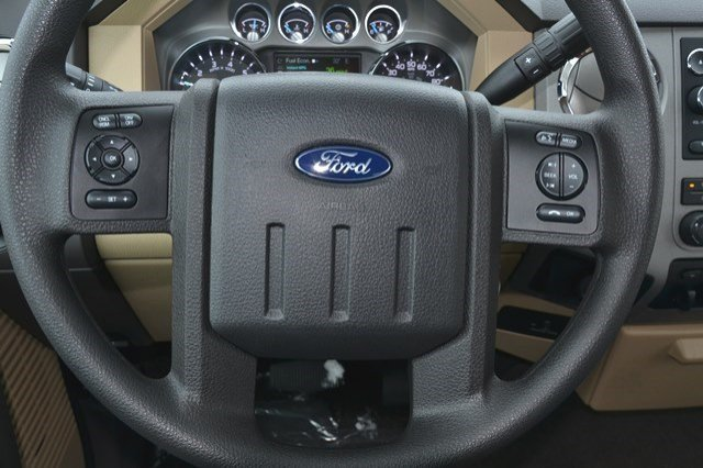 2016 F-250 Regular Cab, Pickup #16F203 - photo 15