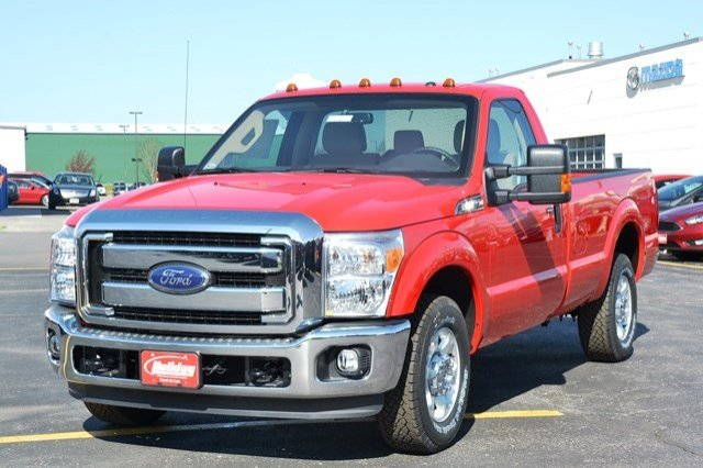2016 F-250 Regular Cab, Pickup #16F203 - photo 3
