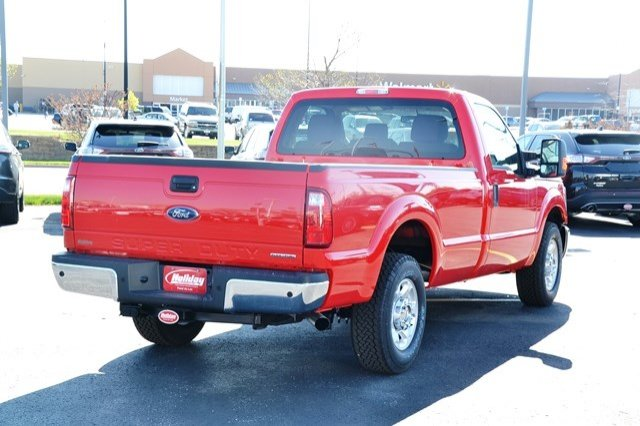 2016 F-250 Regular Cab, Pickup #16F203 - photo 7