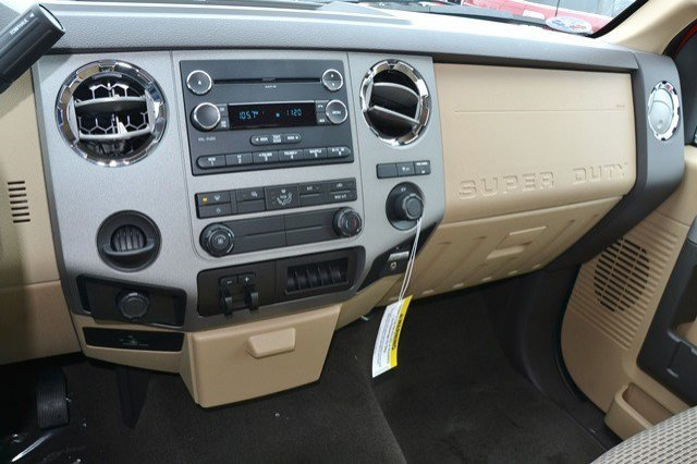 2016 F-250 Regular Cab, Pickup #16F290 - photo 17