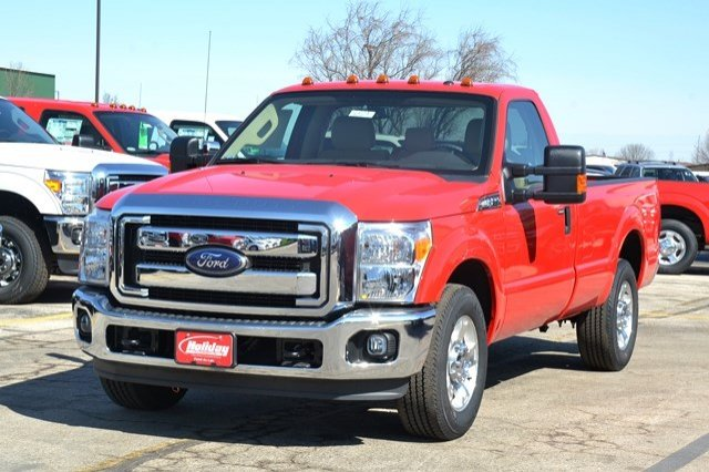2016 F-250 Regular Cab, Pickup #16F290 - photo 3