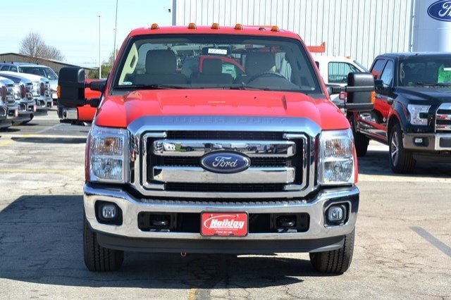 2016 F-250 Regular Cab, Pickup #16F290 - photo 4