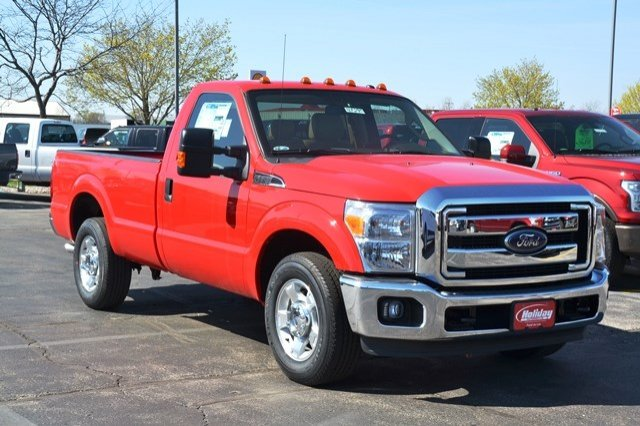 2016 F-250 Regular Cab, Pickup #16F290 - photo 5