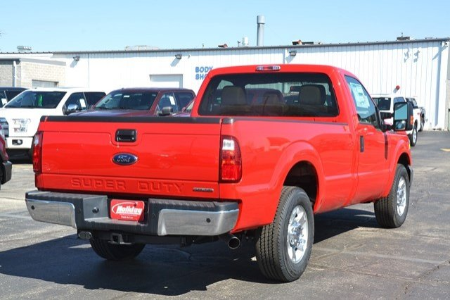 2016 F-250 Regular Cab, Pickup #16F290 - photo 7