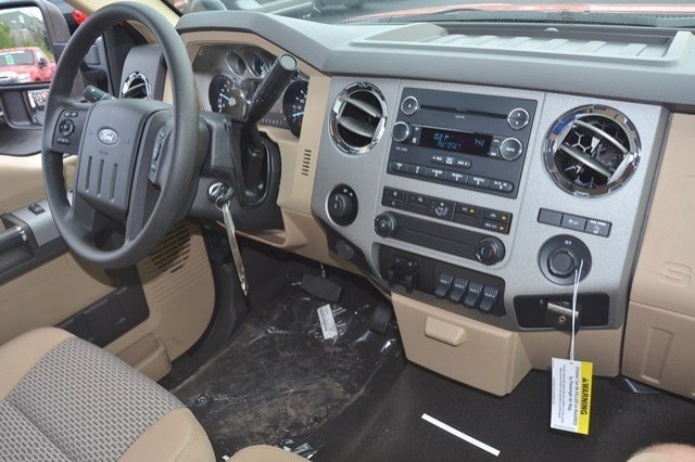2016 F-250 Regular Cab, Pickup #16F318 - photo 15