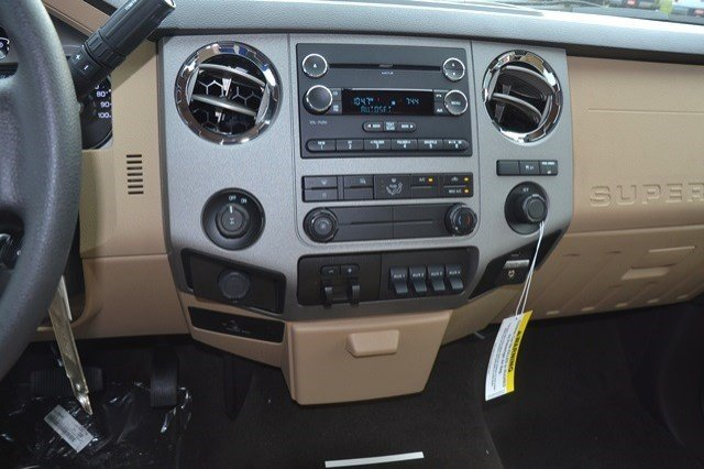 2016 F-250 Regular Cab, Pickup #16F318 - photo 18
