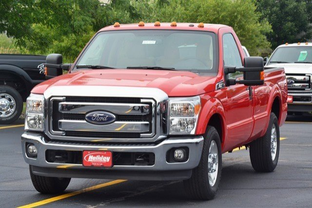 2016 F-250 Regular Cab, Pickup #16F318 - photo 3
