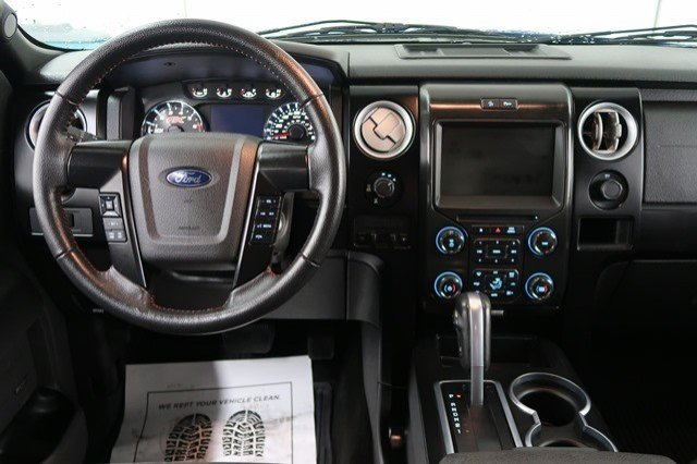 2014 F-150 Super Cab 4x4 Pickup #17C794A - photo 18