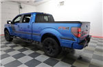 2014 F-150 Super Cab 4x4 Pickup #17C794A - photo 2