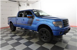 2014 F-150 Super Cab 4x4 Pickup #17C794A - photo 5