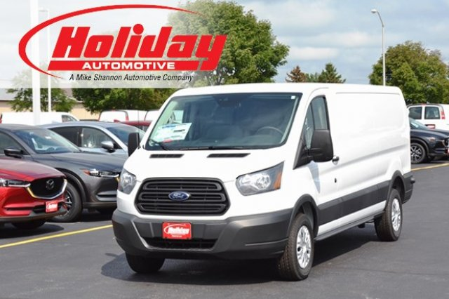 2017 Transit 250 Cargo Van #17F1048 - photo 1