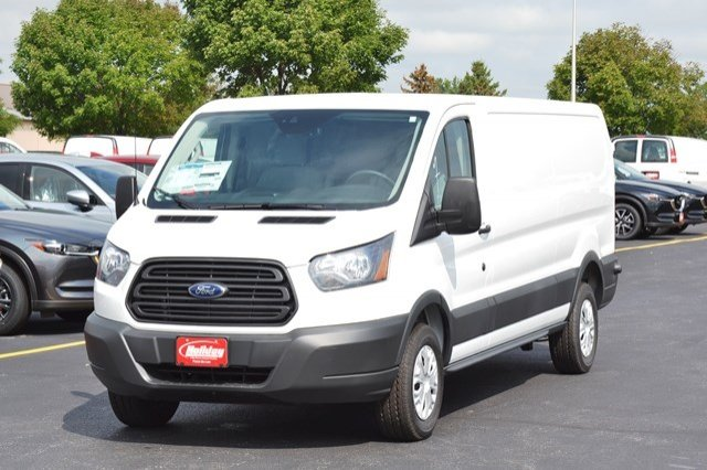 2017 Transit 250 Cargo Van #17F1048 - photo 12