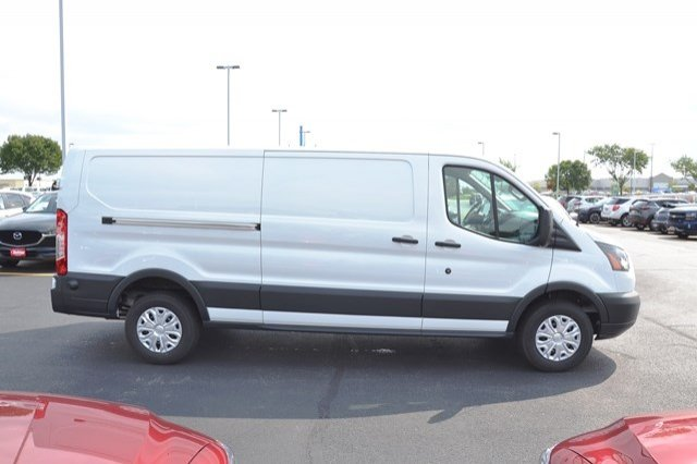 2017 Transit 250 Cargo Van #17F1048 - photo 4