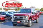 2017 F-250 Super Cab 4x4 Pickup #17F1168 - photo 1