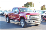 2017 F-250 Super Cab 4x4 Pickup #17F1168 - photo 8