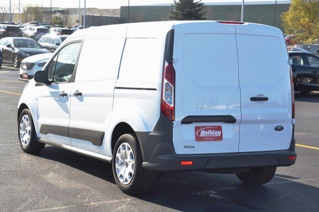 2017 Transit Connect, Cargo Van #17F214 - photo 2