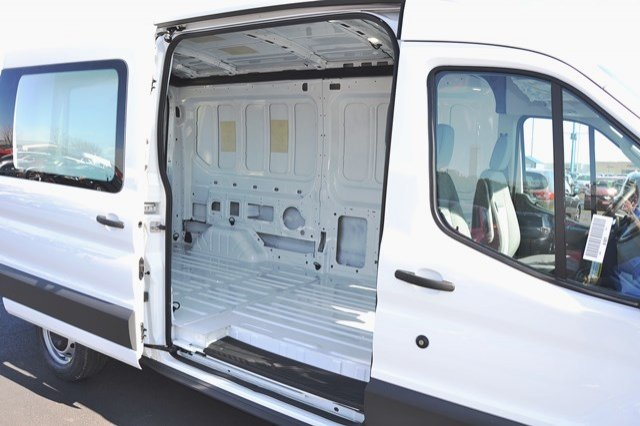 2017 Transit 250 Medium Roof, Cargo Van #17F561 - photo 13