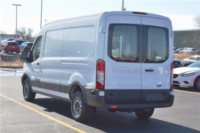 2017 Transit 250 Cargo Van #17F561 - photo 2