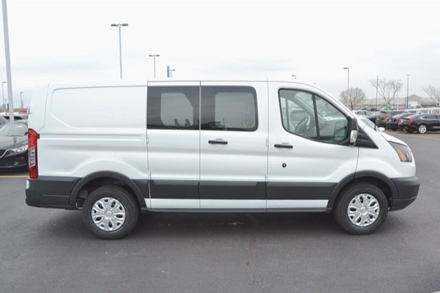 2017 Transit 150 Low Roof, Cargo Van #17F578 - photo 7