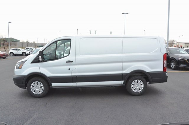 2017 Transit 150 Low Roof, Cargo Van #17F578 - photo 4