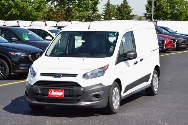 2017 Transit Connect, Cargo Van #17F791 - photo 3