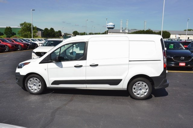 2017 Transit Connect, Cargo Van #17F791 - photo 4