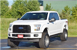 2017 F-150 Crew Cab 4x4 Pickup #17F825 - photo 24