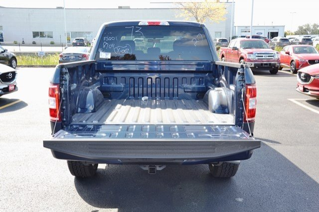 2018 F-150 Crew Cab 4x4, Pickup #18F10 - photo 10