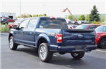 2018 F-150 Crew Cab 4x4, Pickup #18F10 - photo 2