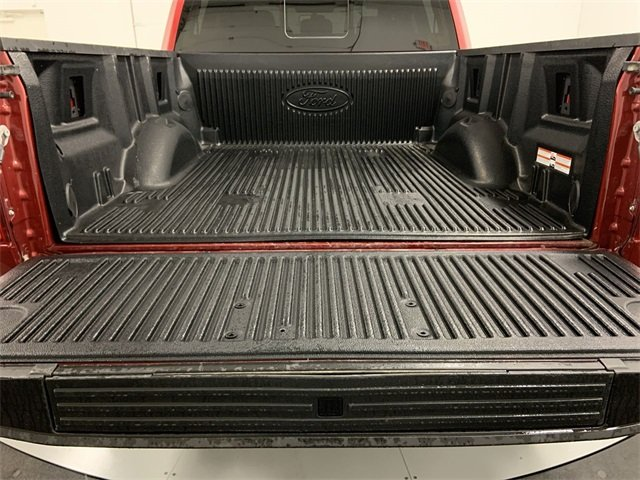 2018 F-150 SuperCrew Cab 4x4,  Pickup #18F1101A - photo 12