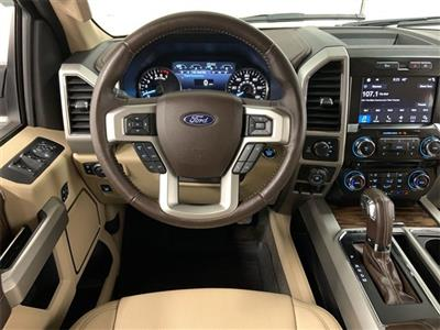 2018 F-150 SuperCrew Cab 4x4,  Pickup #18F1101A - photo 27