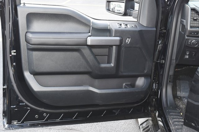 2018 Ford F-150 SuperCrew Cab 4x4, Pickup #W6043 - photo 29