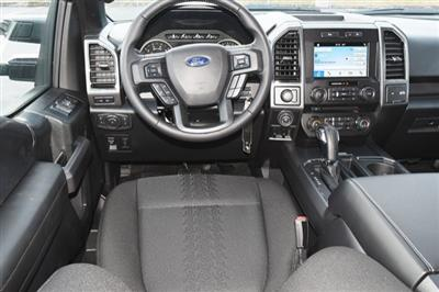 2018 Ford F-150 SuperCrew Cab 4x4, Pickup #W6043 - photo 17