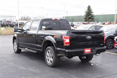 2018 F-150 SuperCrew Cab 4x4,  Pickup #18F1123 - photo 2