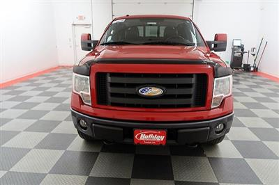 2010 F-150 Super Cab 4x4,  Pickup #18F1125A - photo 14