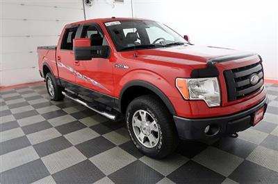 2010 F-150 Super Cab 4x4,  Pickup #18F1125A - photo 15