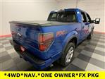 2013 F-150 SuperCrew Cab 4x4,  Pickup #18F1158A - photo 2