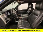 2013 F-150 SuperCrew Cab 4x4,  Pickup #18F1158A - photo 17