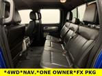 2013 F-150 SuperCrew Cab 4x4,  Pickup #18F1158A - photo 19